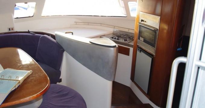 Bootverhuur Cienfuegos goedkoop Bahia 46