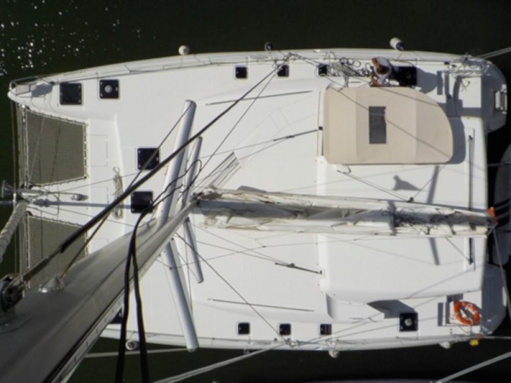 Verhuur Catamaran in Ciudad de Cienfuegos - Lagoon Lagoon 421