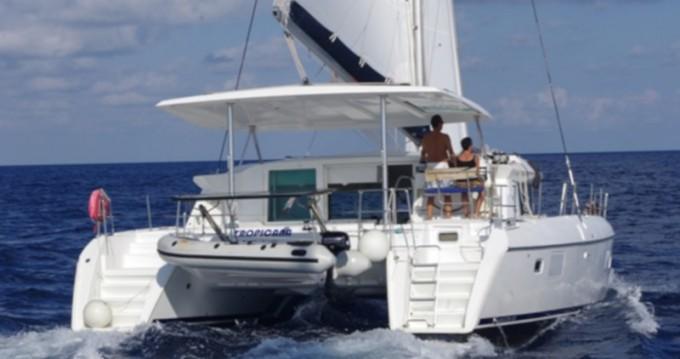 Verhuur Catamaran in Cienfuegos - Lagoon Lagoon 420