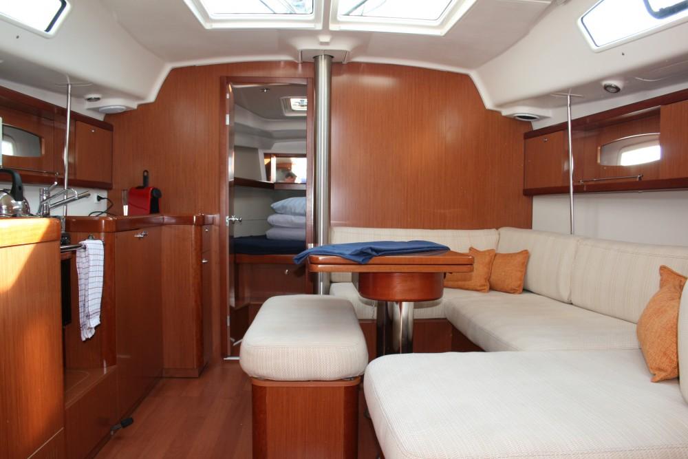 Jachthuur in Reimerswaal - Bénéteau Oceanis 40 via SamBoat