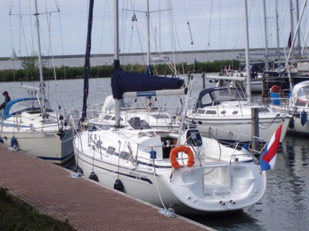 Bavaria Bavaria 30 Cruiser te huur van particulier of professional in Yerseke