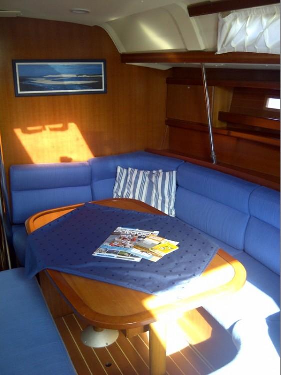 Verhuur Zeilboot in Yerseke - Dufour Dufour 365