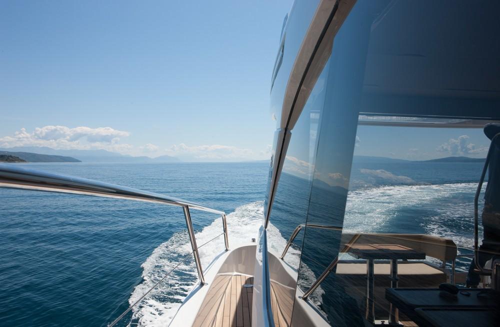 Bavaria Bavaria R40 FLY te huur van particulier of professional in Marina Naviera Balear