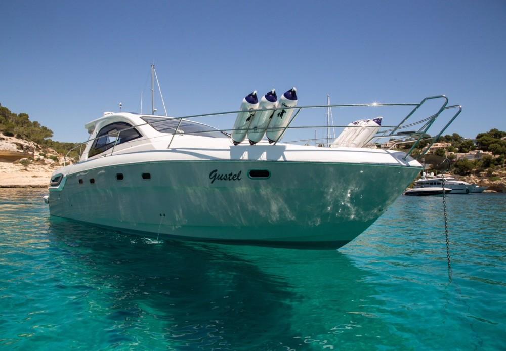 Verhuur Motorboot in Marina Naviera Balear - Bavaria Bavaria 43 HT Sport