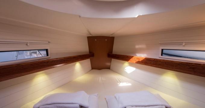 Jachthuur in Athene - Bavaria Bavaria 40 Cruiser via SamBoat