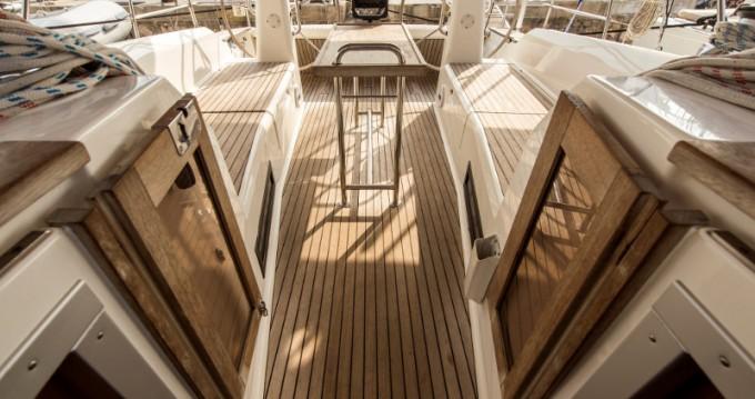 Huur Zeilboot met of zonder schipper Bavaria in Athene