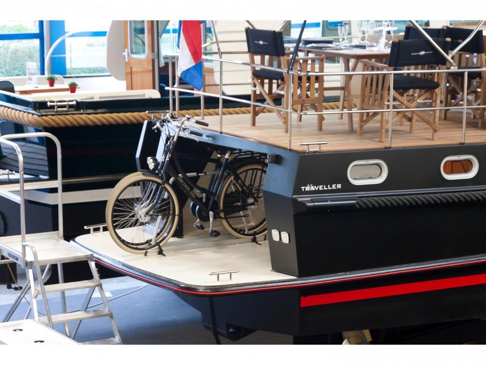 Bootverhuur Kinrooi goedkoop Linssen GS 290 Traveller