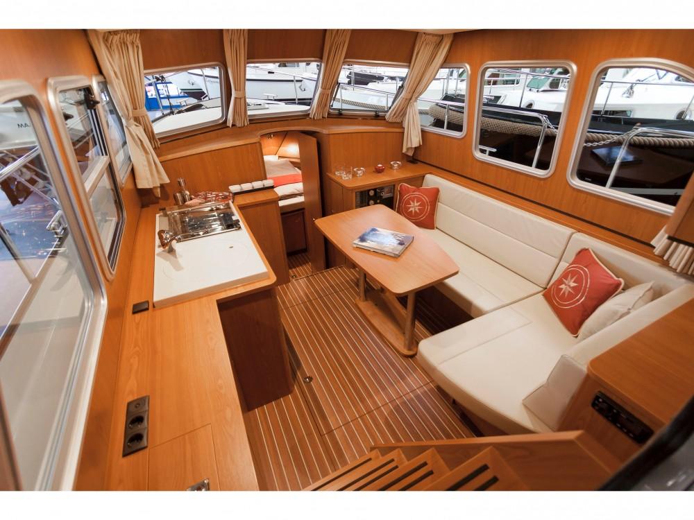Linssen Linssen GS 290 Traveller te huur van particulier of professional in Kinrooi
