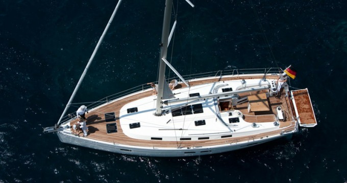 Bootverhuur Bavaria Bavaria 45 Cruiser in Follonica via SamBoat