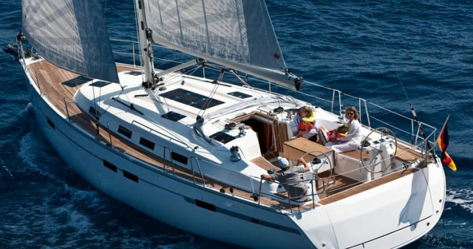 Verhuur Zeilboot in Follonica - Bavaria Bavaria 45 Cruiser