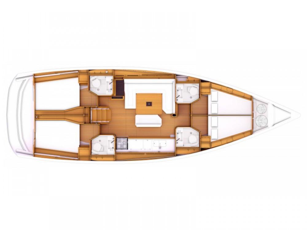 Zeilboot te huur in Follonica voor de beste prijs