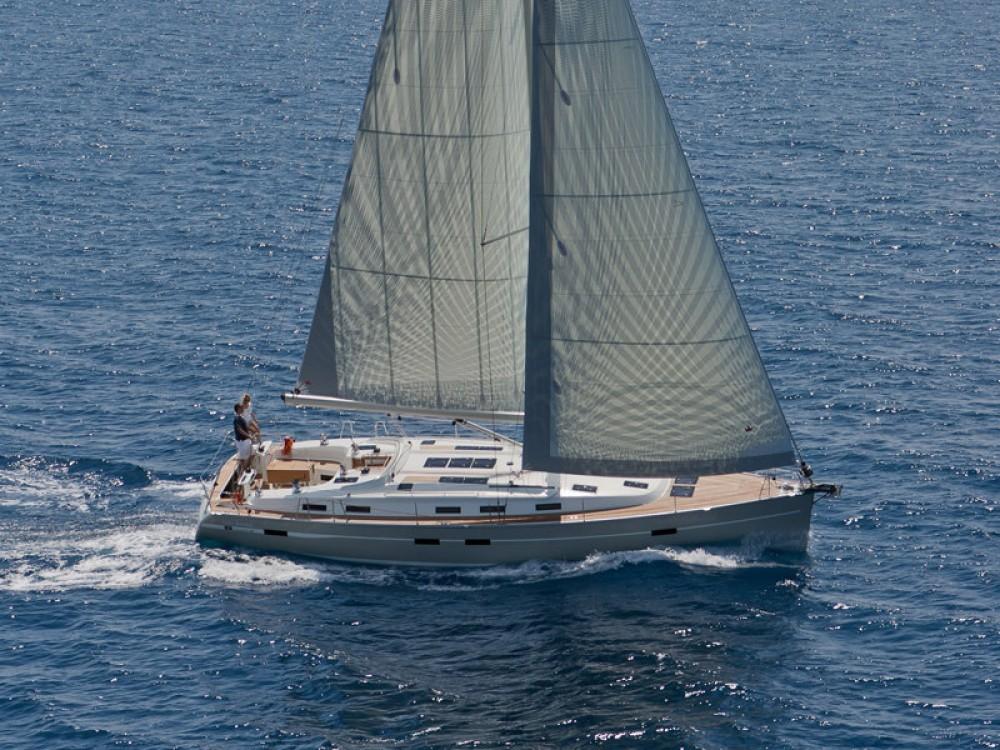 Jachthuur in Follonica - Bavaria Bavaria Cruiser 50 via SamBoat