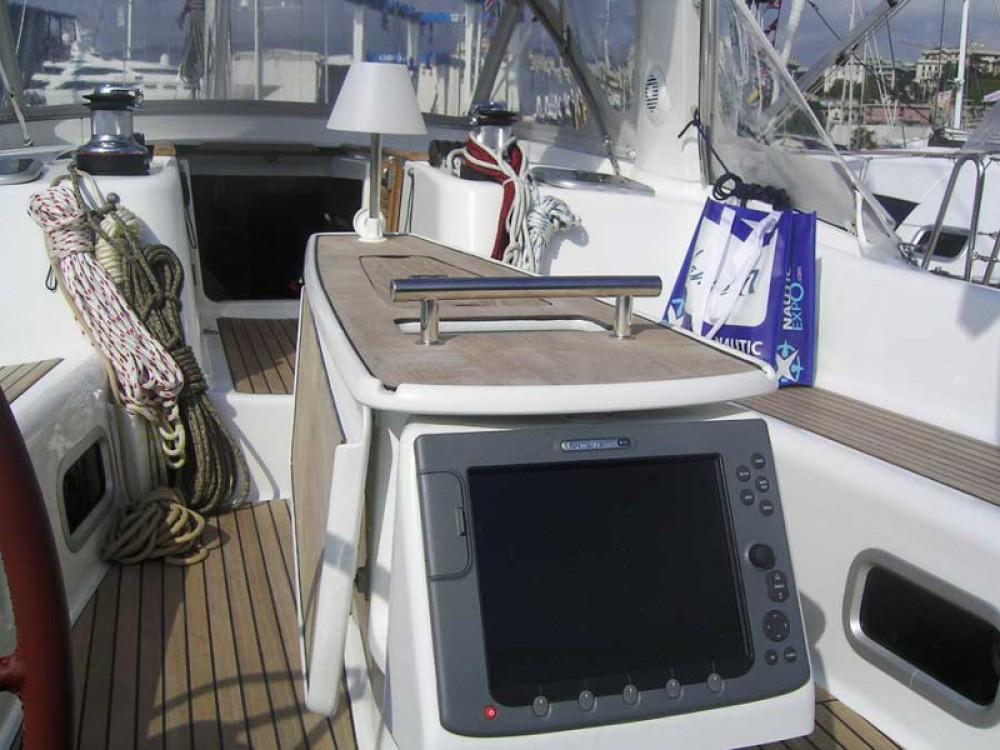 Bootverhuur Bénéteau Oceanis 50 Family in Follonica via SamBoat