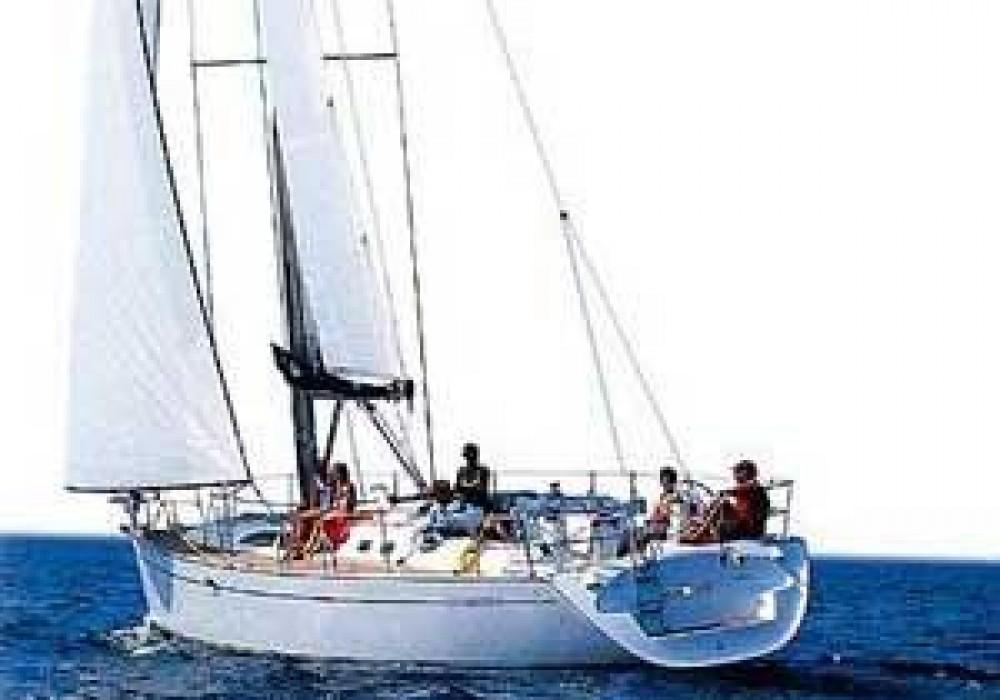 Jachthuur in Follonica - Jeanneau Sun Odyssey 43 via SamBoat