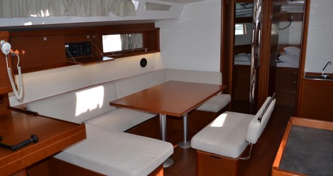 Bootverhuur Bénéteau Oceanis 48 in Follonica via SamBoat
