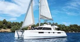 Catamaran te huur in Cannigione voor de beste prijs