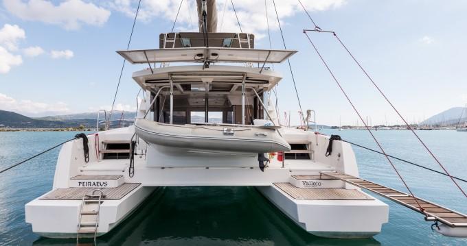 Huur Catamaran met of zonder schipper Bali Catamarans in Lefkada (Island)