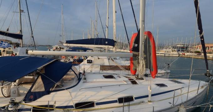 Bootverhuur Bavaria Bavaria 39 Cruiser in  via SamBoat
