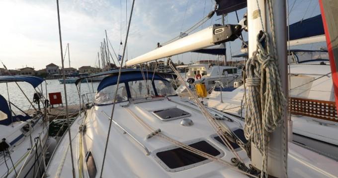 Verhuur Zeilboot in  - Bavaria Bavaria 39 Cruiser