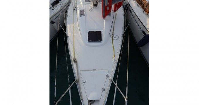 Huur een Bavaria Bavaria 39 Cruiser in