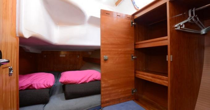Bootverhuur  goedkoop Bavaria 39 Cruiser