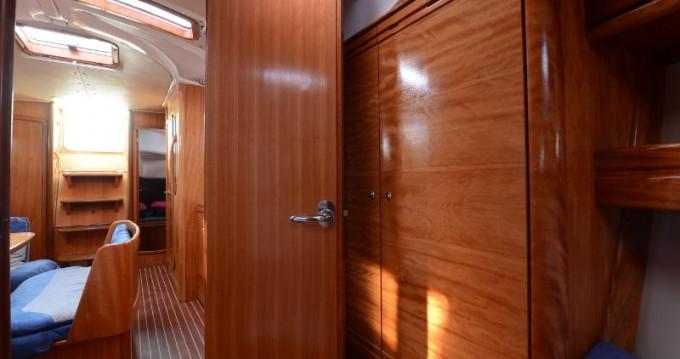 Jachthuur in  - Bavaria Bavaria 39 Cruiser via SamBoat