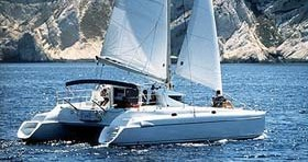 Fountaine Pajot Athena 38 te huur van particulier of professional in Lefkada