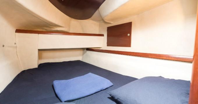 Catamaran te huur in Lefkada voor de beste prijs