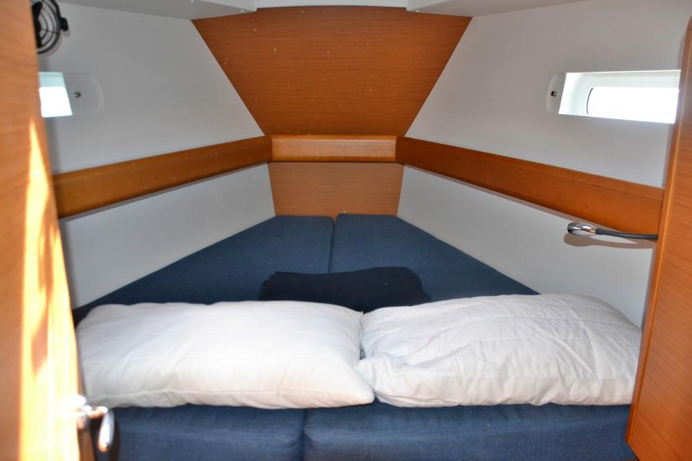 Zeilboot te huur in Nettuno voor de beste prijs