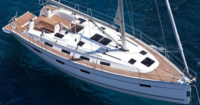 Verhuur Zeilboot in Lefkada (Island) - Bavaria Bavaria 40 Cruiser