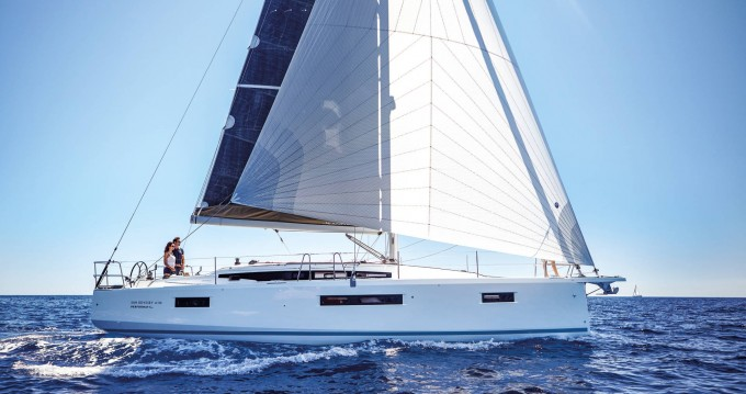 Bootverhuur Jeanneau Sun Odyssey 410 in Nettuno via SamBoat