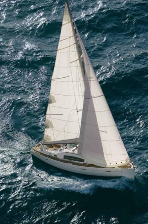 Bootverhuur Bénéteau Oceanis 40 in Muğla via SamBoat