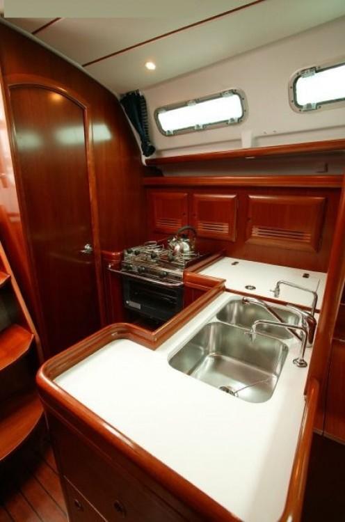 Bootverhuur Bénéteau Oceanis 373 in Bursa via SamBoat