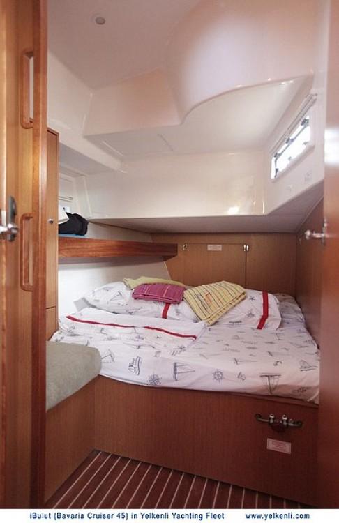 Huur een Bavaria Bavaria 45 Cruiser in Bursa