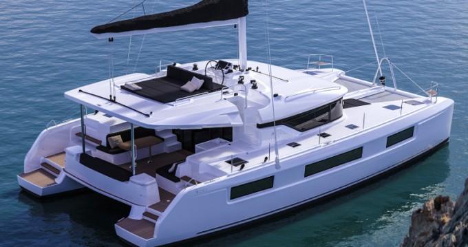 Bootverhuur Dubrovnik goedkoop Lagoon 50