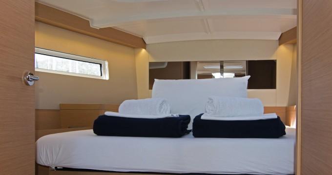 Jeanneau Sun Odyssey 440 te huur van particulier of professional in Split