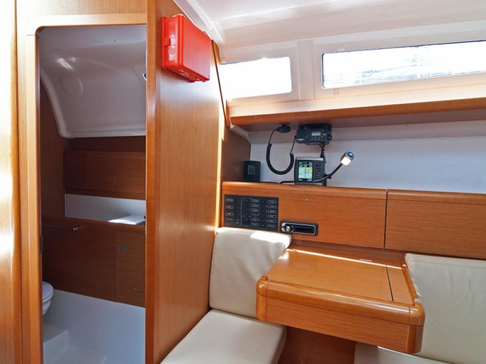 Jachthuur in Split - Jeanneau Sun Odyssey 33i via SamBoat