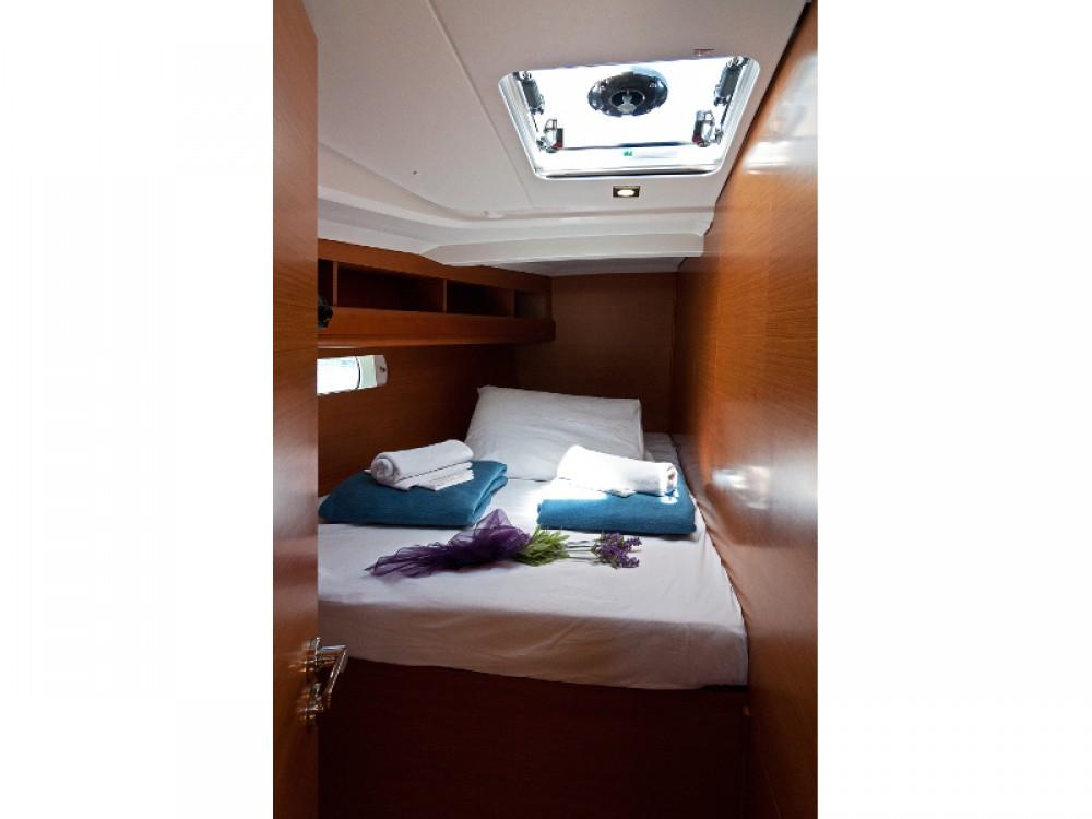 Huur een Jeanneau Sun Odyssey 469 in Split