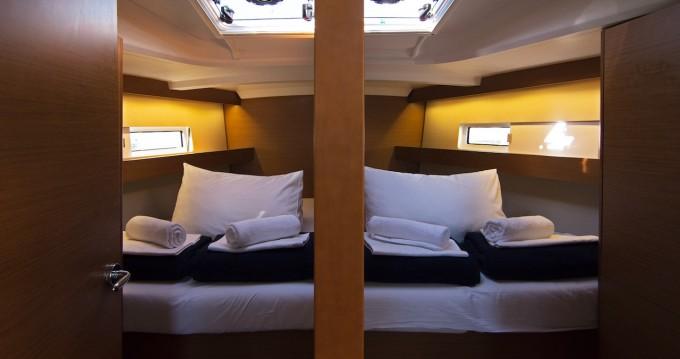 Jachthuur in Split - Jeanneau Sun Odyssey 440 via SamBoat