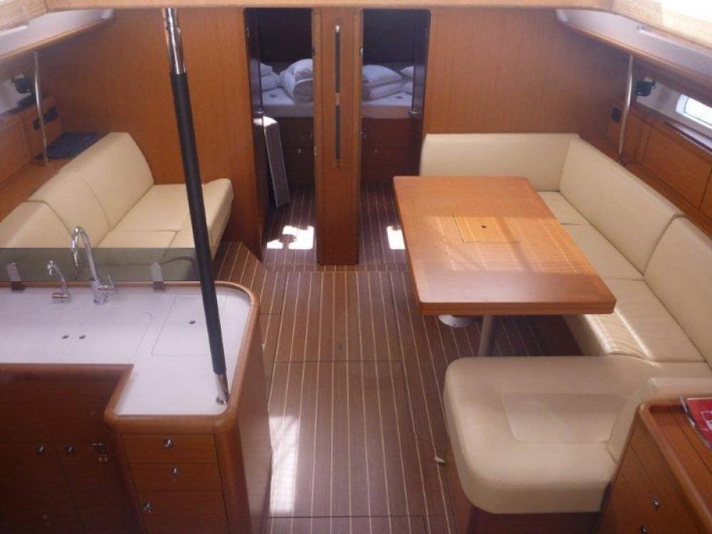 Verhuur Zeilboot in Sukošan - Jeanneau Jeanneau 53