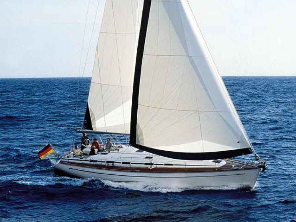 Verhuur Zeilboot in  - Bavaria Bavaria 49
