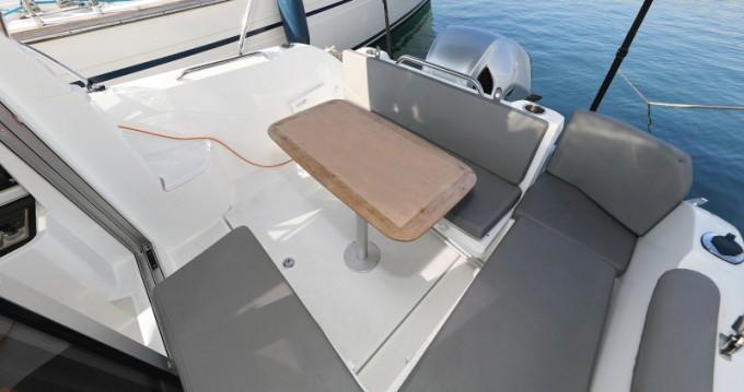 Verhuur Motorboot in Sukošan - Bénéteau Antares 8