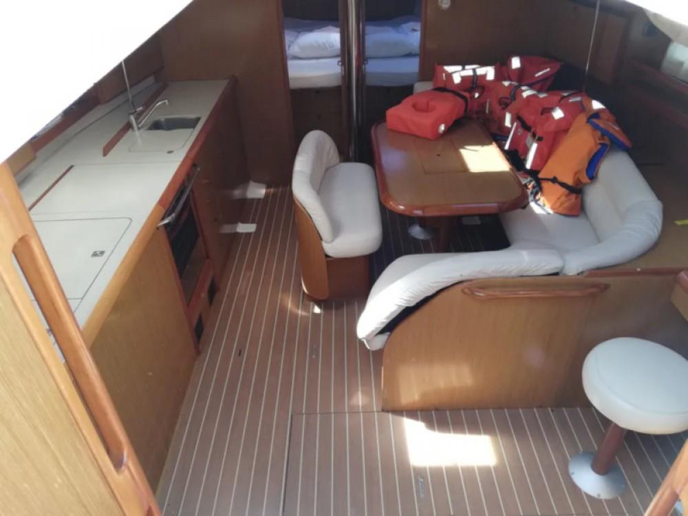 Jeanneau Sun Odyssey 45 te huur van particulier of professional in Trogir