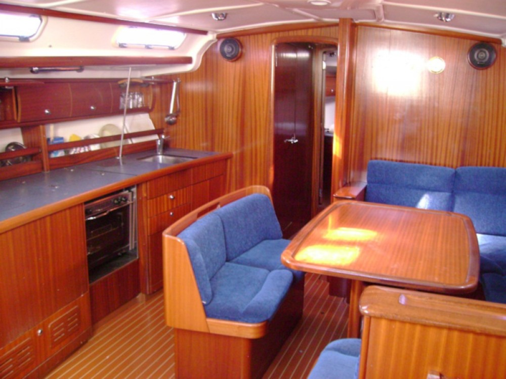Verhuur Zeilboot in Krk - Bavaria Bavaria 44
