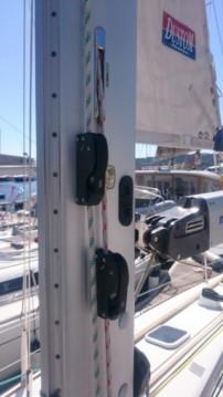 Huur Zeilboot met of zonder schipper Jeanneau in Biograd na Moru