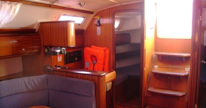 Huur Zeilboot met of zonder schipper Bavaria in Baška Voda