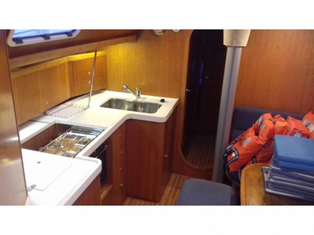 Verhuur Zeilboot in  - Salona Salona 45