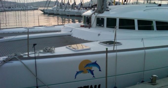 Catamaran te huur in Murter voor de beste prijs