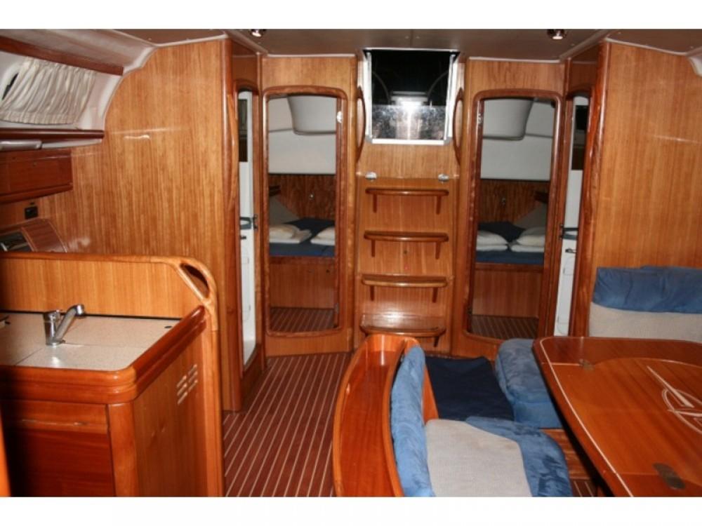Verhuur Zeilboot in Trogir - Bavaria Bavaria 50 Cruiser