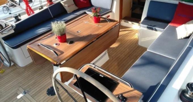 Verhuur Zeilboot D&D Yacht met vaarbewijs